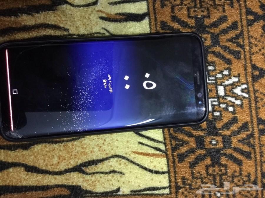 جوال جالكسي S8