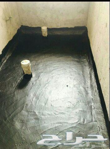 شركة كشف تسربات المياة بالرياض تسريب المياة