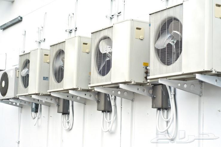 مؤسسة صروح الفخر لاعمال التكييف والكهرباء