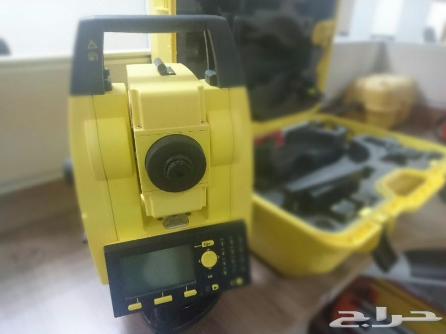 جهاز مساحة لايكا اجهزة مساحية سوكيا توتل ليفل