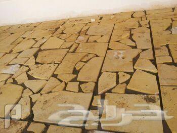 ابو محمد لجميع اعمال التراث السعودي القديم