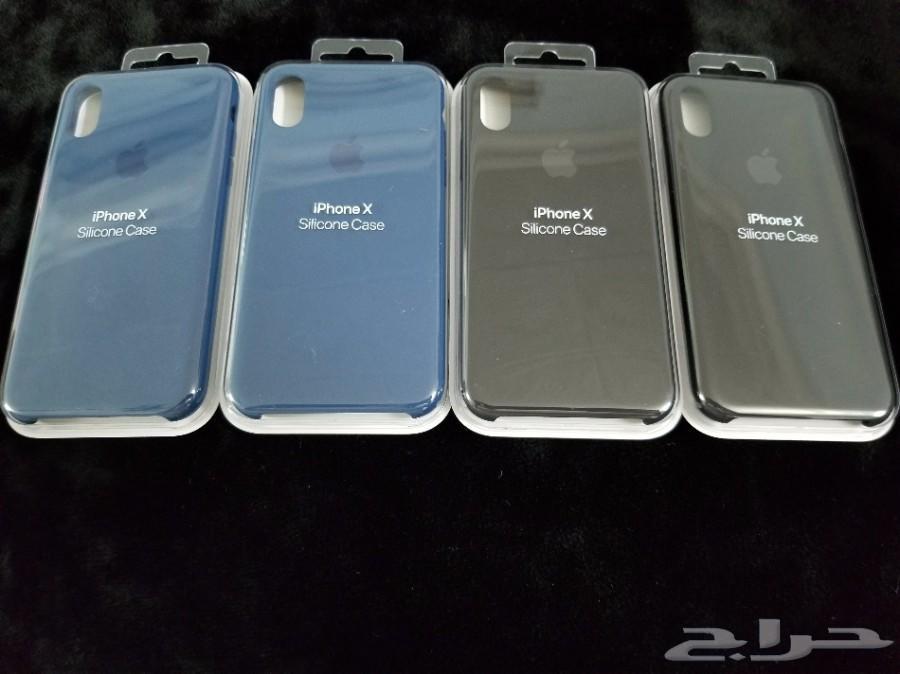 اغطيه ايفون x اصليه نفس اغطية جرير iPhone x