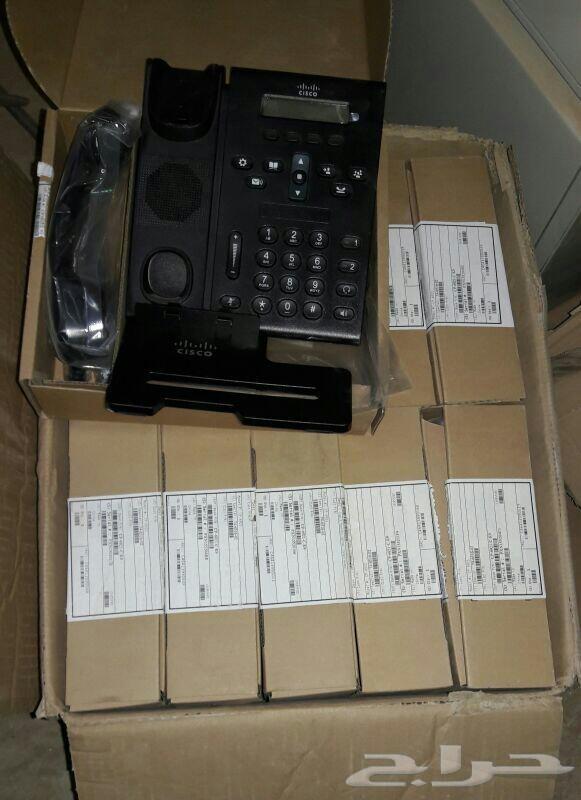 سيسكو اي بي تلفون  موديلcp-6921-c-k9