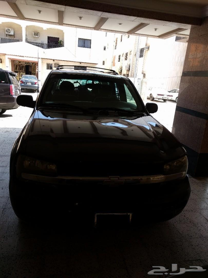 For Sale- Chevrolet TrailBlazer 2007 12000SAR