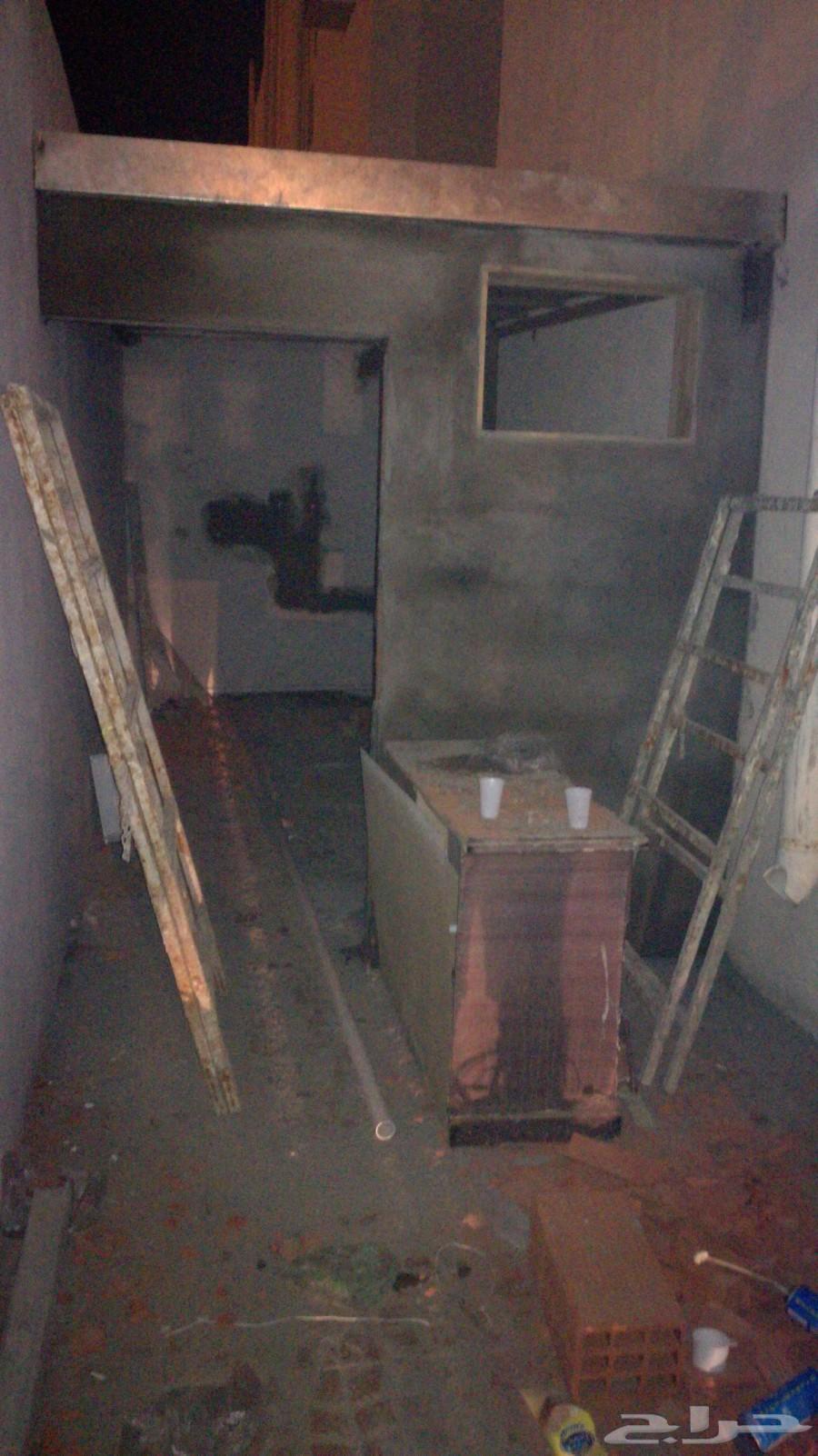 مقاول ترميم سباكه بناء بويات غرف ملاحق