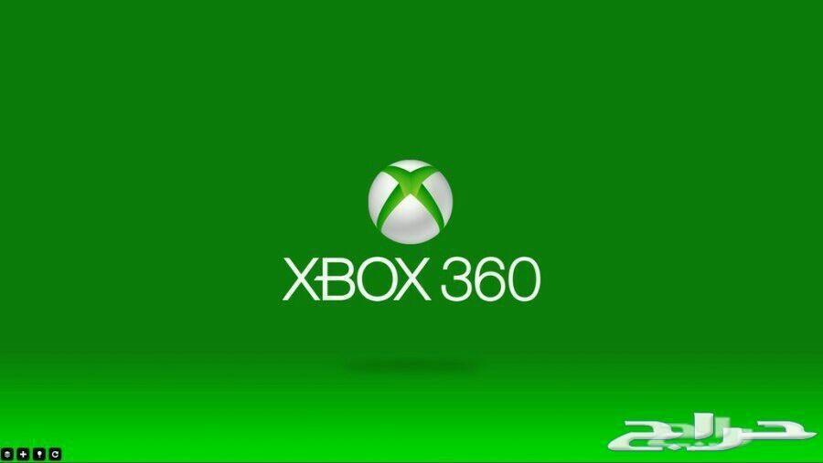 تعديل اكس بوكس 360 و اضافة العاب XBOX360