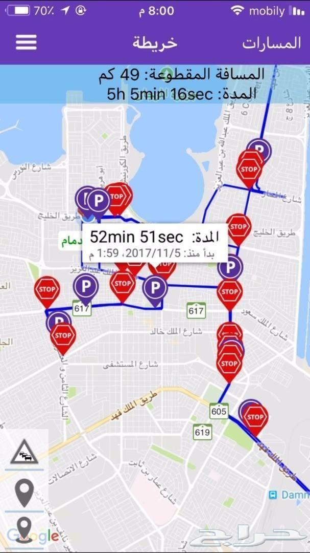 قوم اطمن علي سيارتك أو ركب جهاز  GPS Tracke