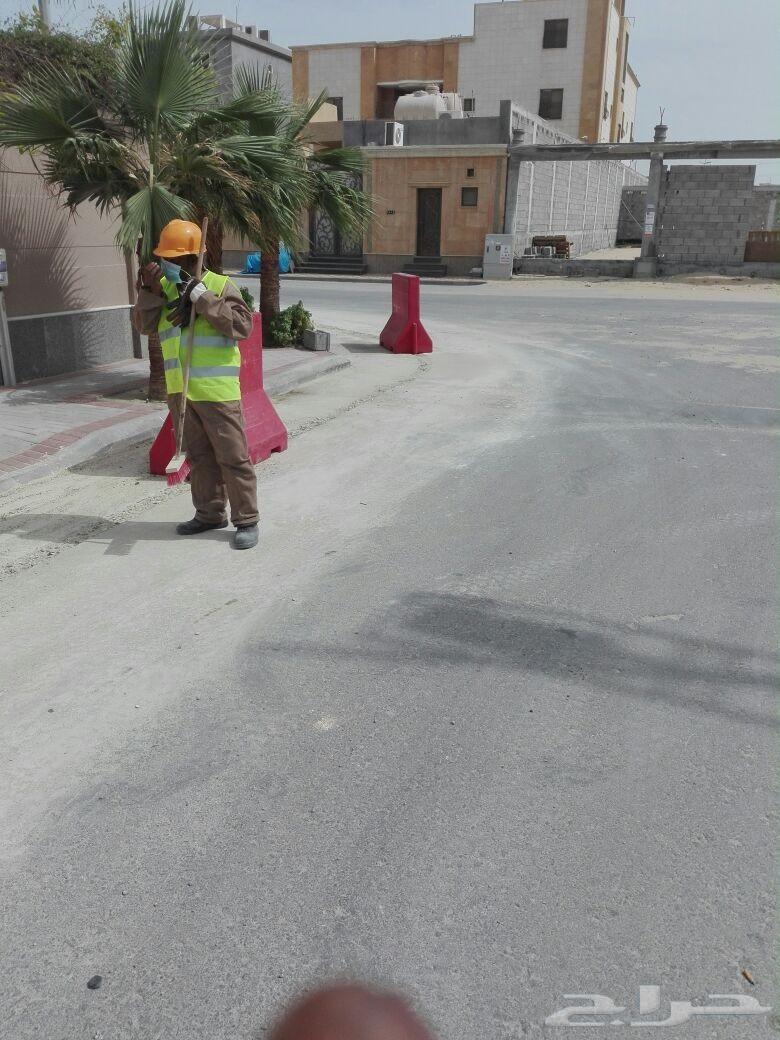 عمال للايجار لاعمال المقاولات والنظافه