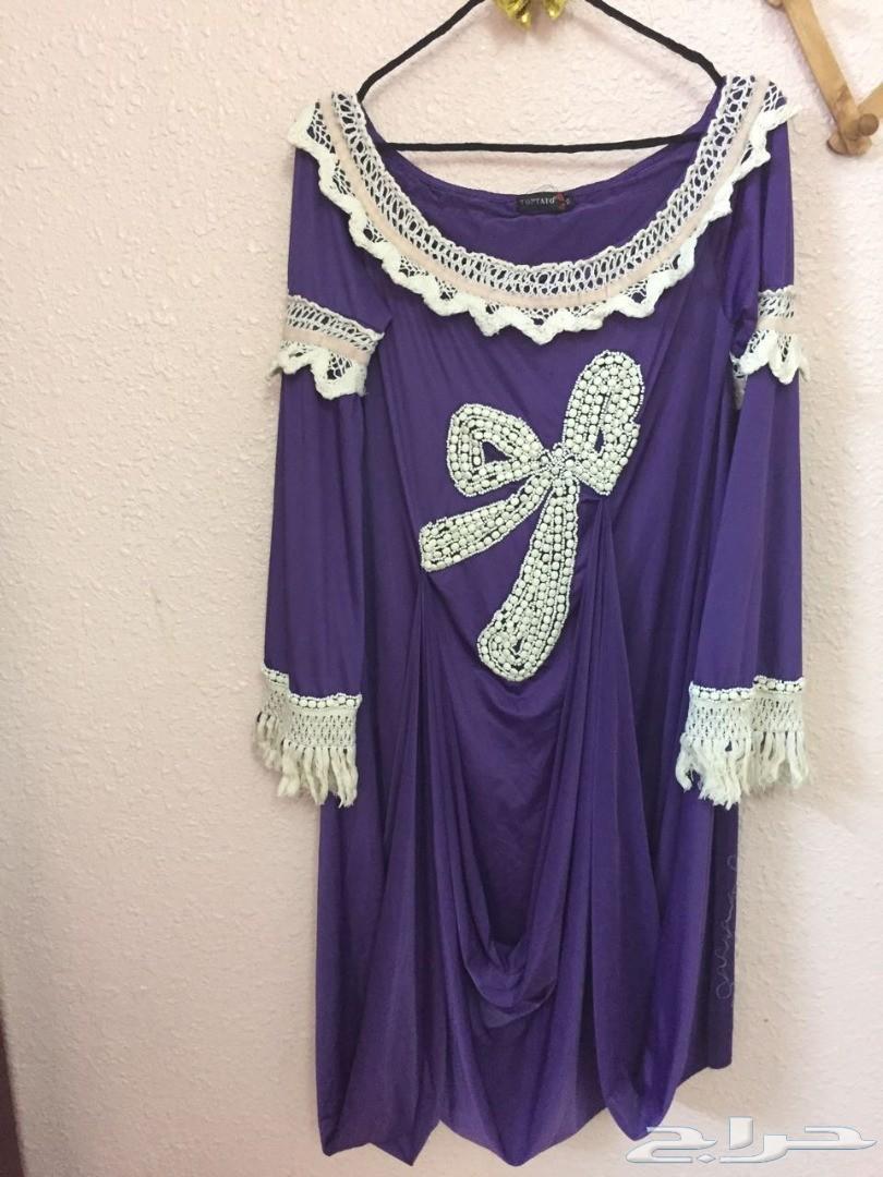 فستان سهرة تنوره  موديلات تركية