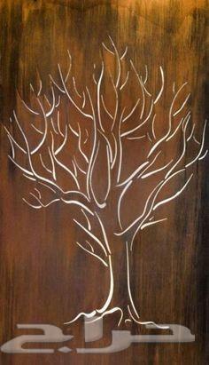 »  ديكورات خشب .. ديكورات وبارتشنات مضيئه