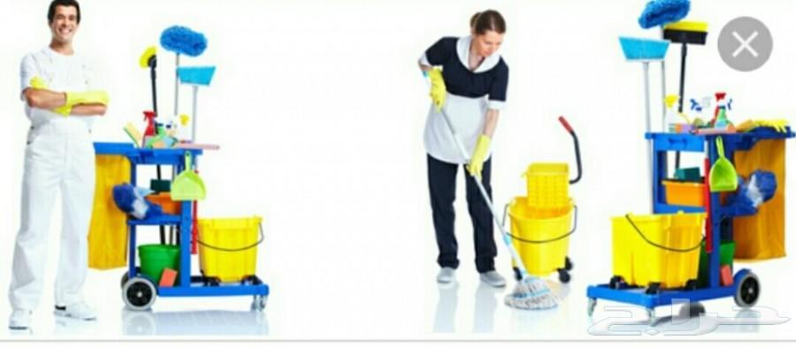 افضل شركه نظافه ورش موبيد بالرياض