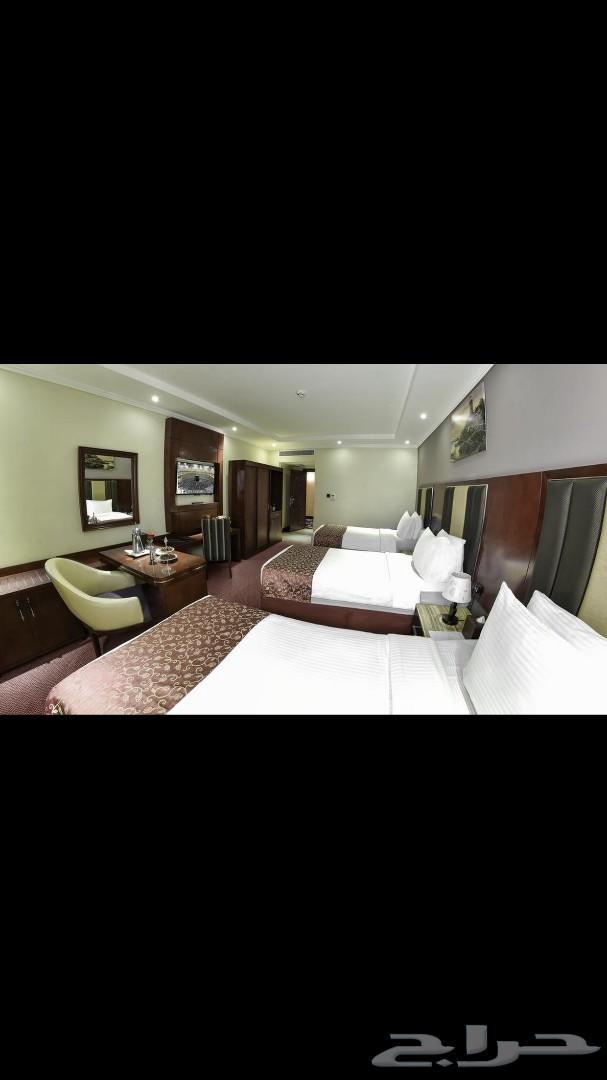 حجز فنادق بمكة ( عرض خاص ) بأقل الأسعار