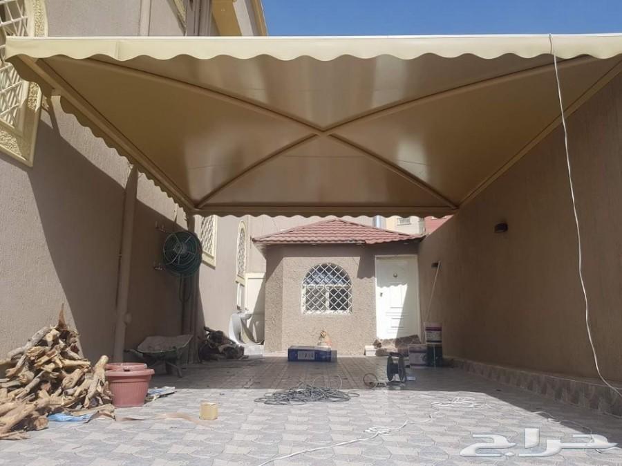 مضلات مظلات وسواتر بأأقل الاسعار  0557634709
