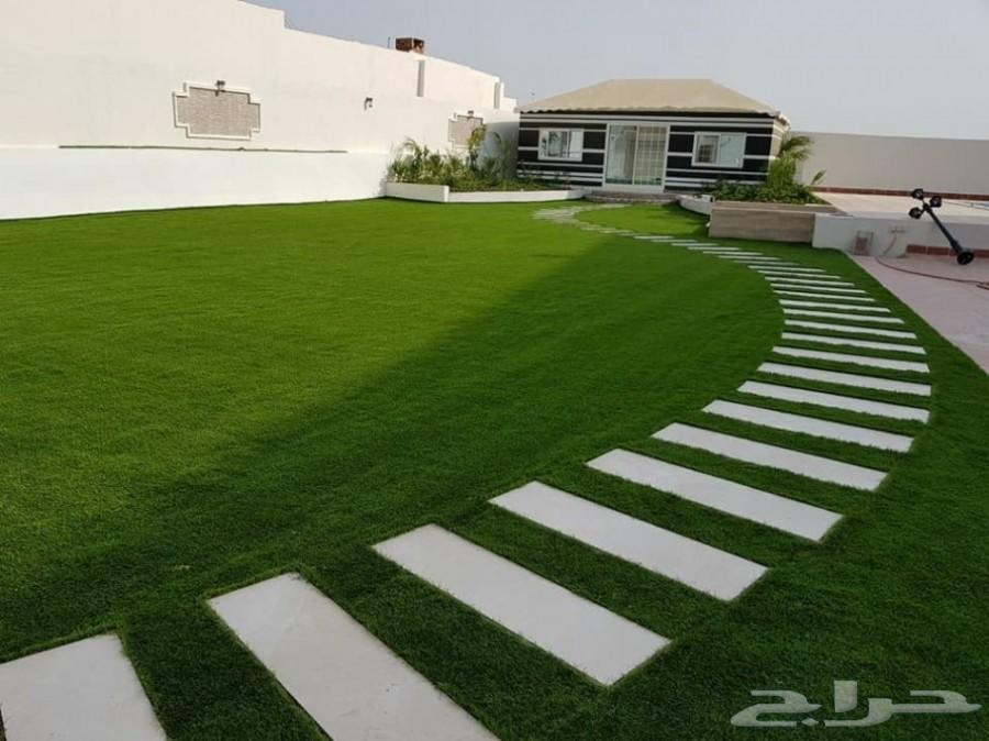 عشب صناعي أقوى العروض