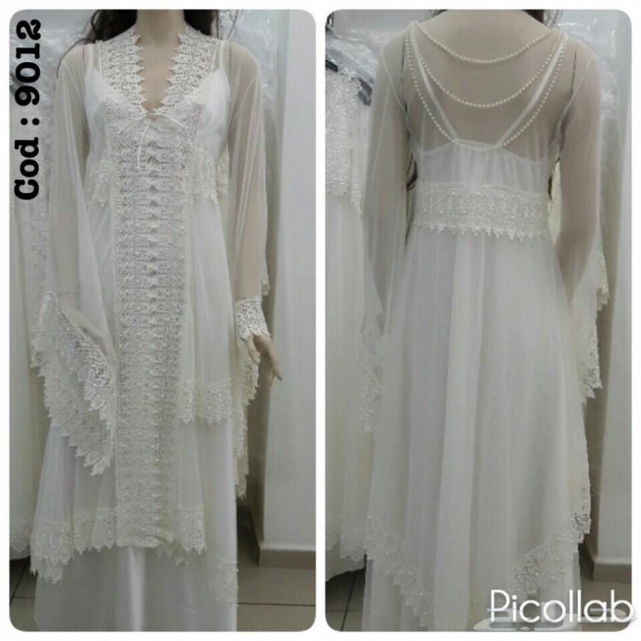 ملابس نسائية داخلية لانجري عرائسي نوع اول