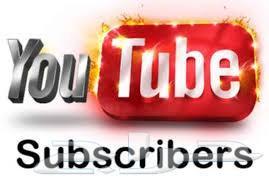 ادعم قناتك اليوتيوب ب مشتركين حقيقيين