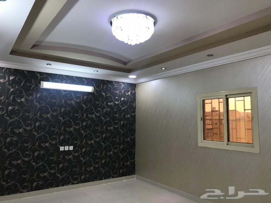 ملحق  جديد خمس غرف بالقيم للبيع
