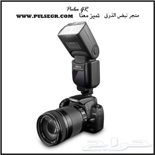 فلاش كاميرا (كانون و نيكون ) MK930 ii