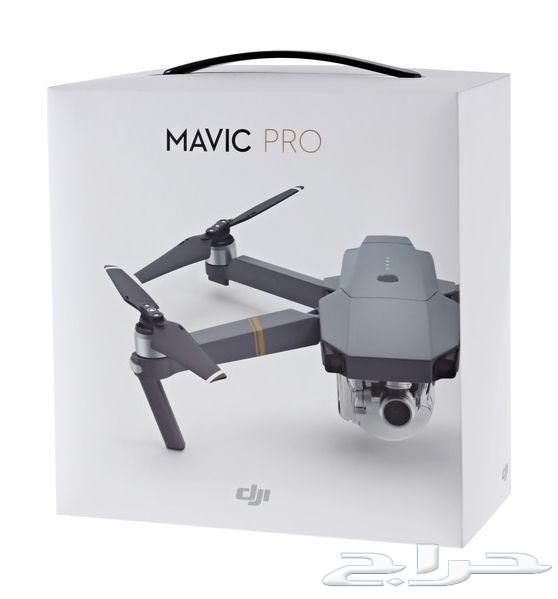 طائرة مافيك برو كومبو DJI Mavic Pro Compo