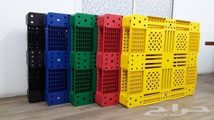 طبليات بلاستيك للبيع