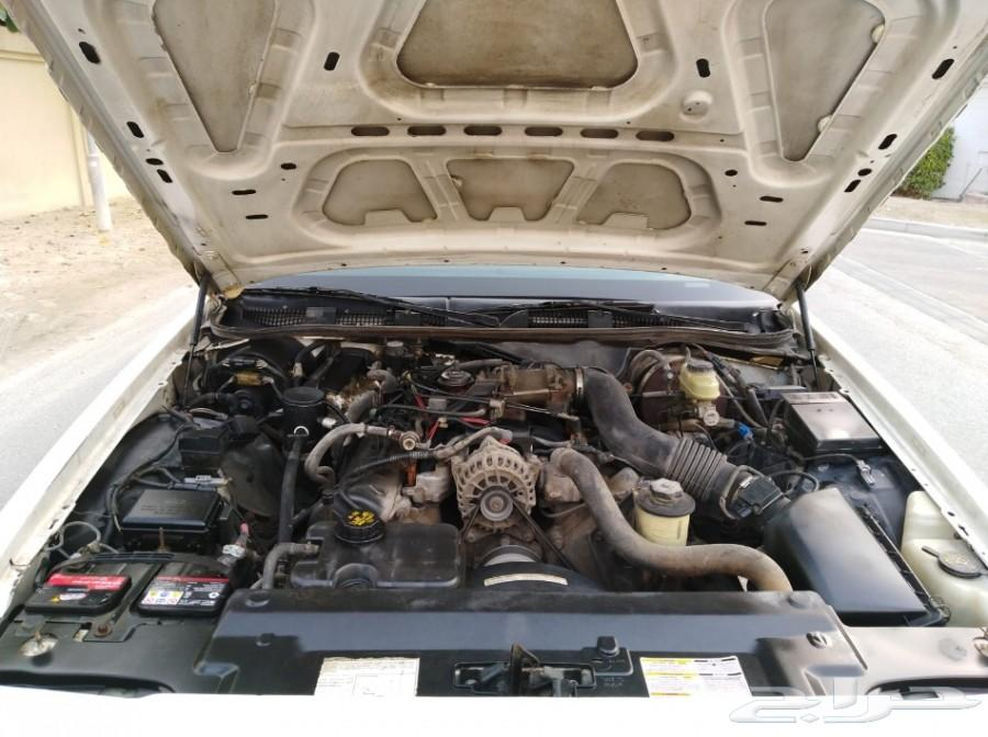 للبيع فورد كراون فكتوريا LX موديل 1999 بحريني