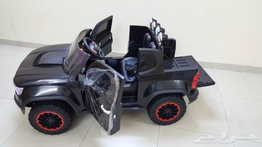 سيارات شيفروليه أطفال بسعر وشكل مميز