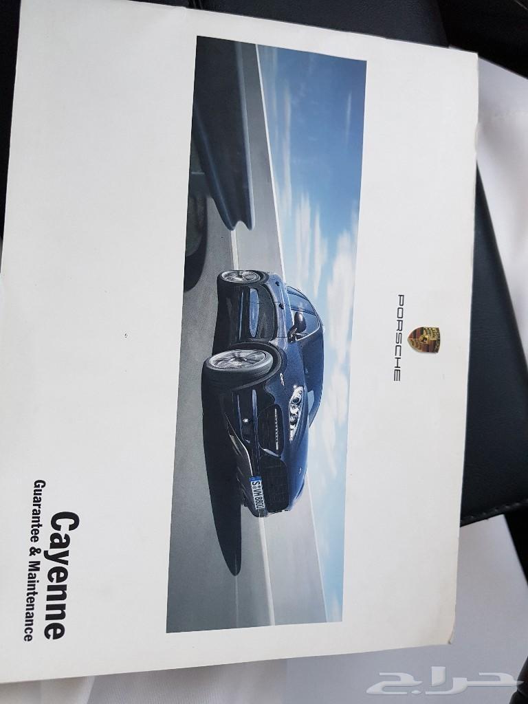 للبيع بورش s 2013 كايين مع لوحة مميزة