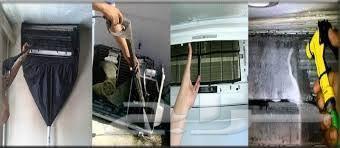 شركة تنظيف مكيفات بالدمام 0567057360 غسيل