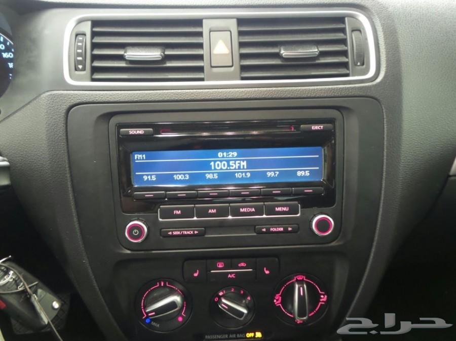 3 سيارات فولكس واجن جيتا  موديل 2013 ديزل TDI