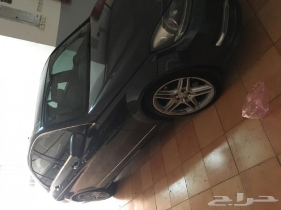 »  مرسيدس Cجلاس 200 AMG