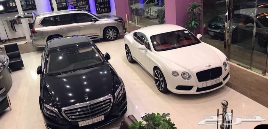 حماية واجهة وتظليل عازل وخدمات سيارات