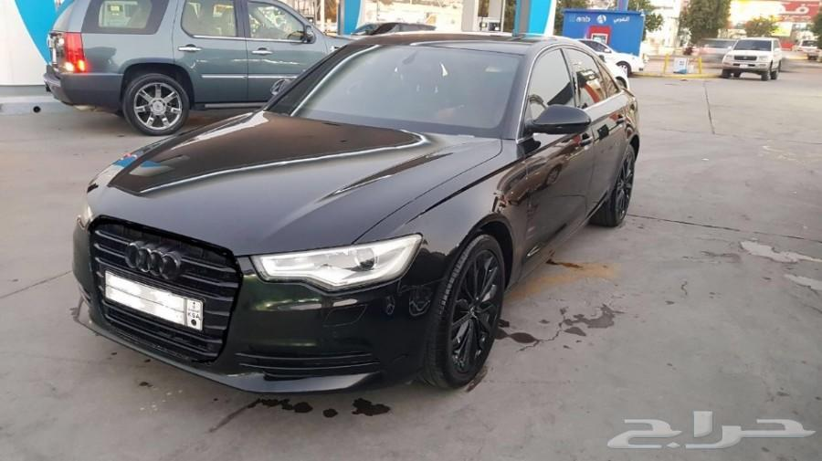 Audi 12