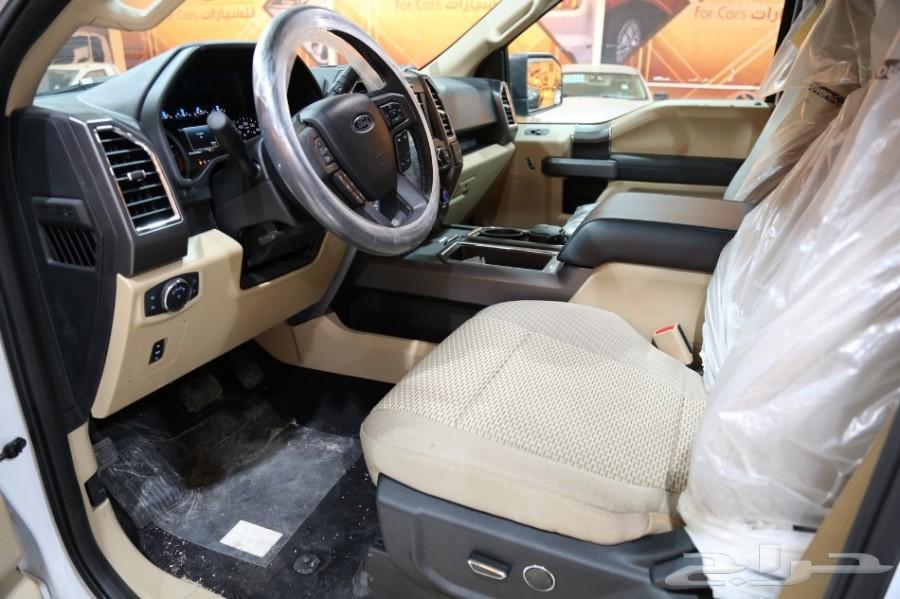 فورد F150 XLT موديل2016 بسعر 139000 ريال