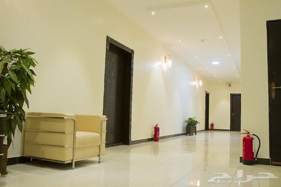 بيت الزوار للشقق الفندقية ايجار يومي