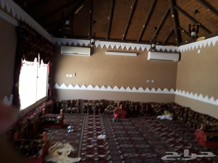 عمارة دور وشقتين بالوادي حره المربع الاول