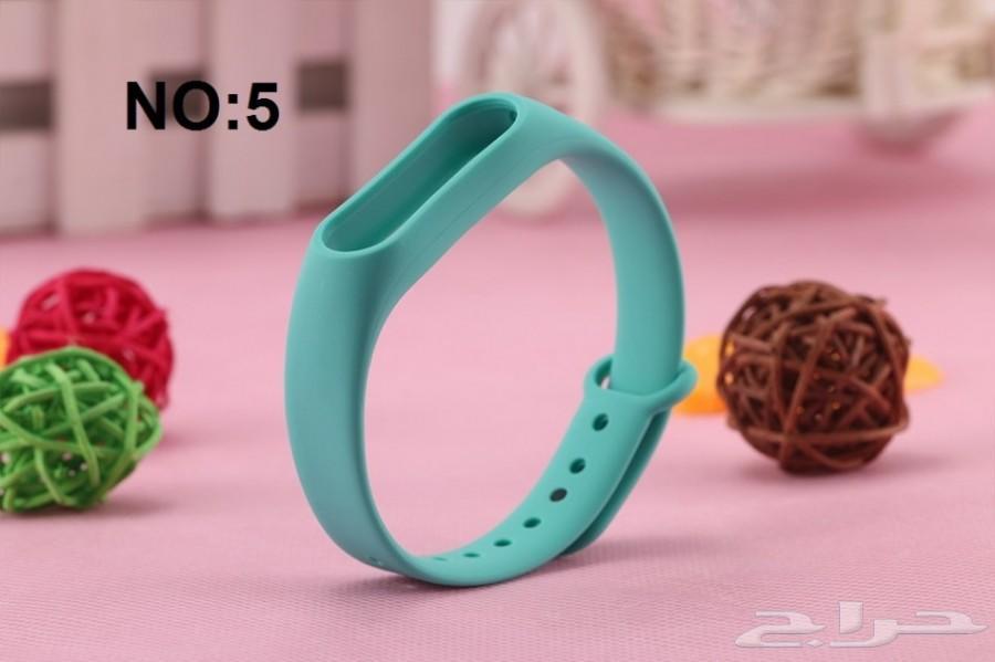 اقوى العروض اكسسوارات ساعة Xiaomi my band 2