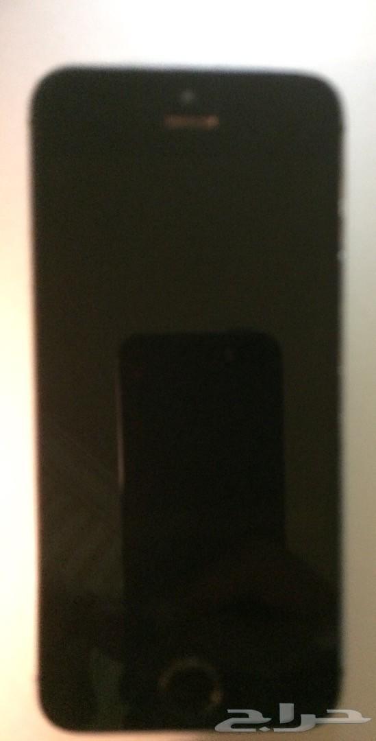 ايفون 5 اس iphone 5s للبيع تشليح