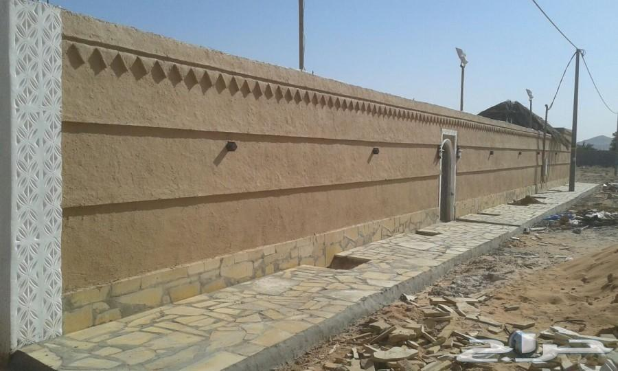ابو سلطان لجميع اعمال التراث السعودي القديم