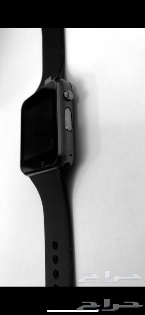 للبيع ساعة ذكية سمارت