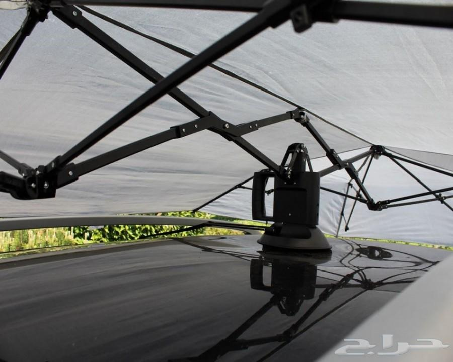 مظلة الاوتو او اليدوي الرائعة افضل حل للصيف