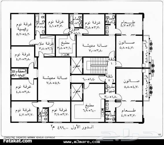 مكتب هندسي استشاري معتمد في جدة