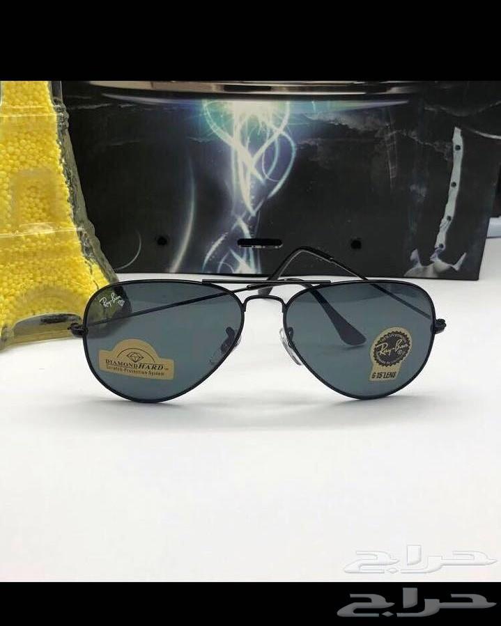 نظارات شمسيه ماركات عالميه