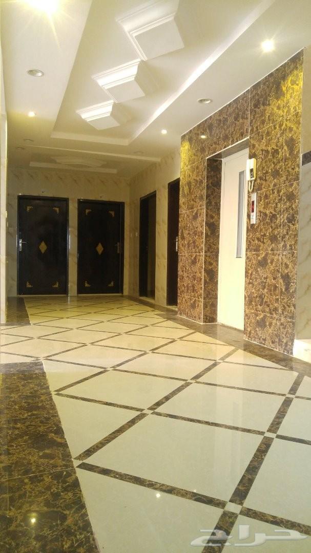 شقق فاخرة جديدة غرفتين ومطبخ راكب في مجمع لبن