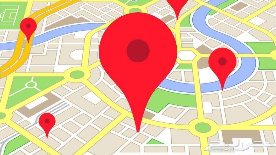 اضيف محلك او عقارك او شق في خرائط قوقل ماب 50