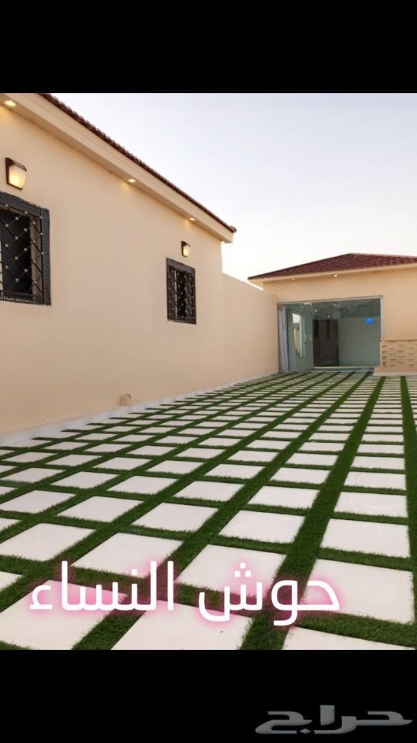 منتجع واستراحة رويال ( الطايف - الحويه)