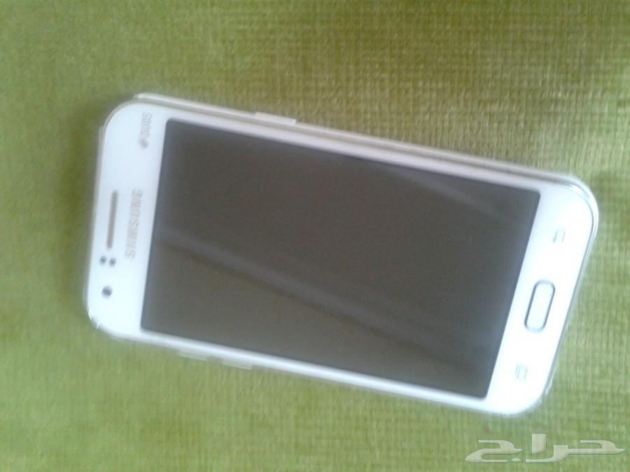 جوال Samsung Duos نظيف وسليم في الدمام