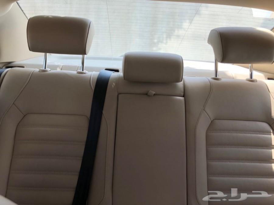 سيارة جيتا موديل SEL 2014 مع جميع الكمليات