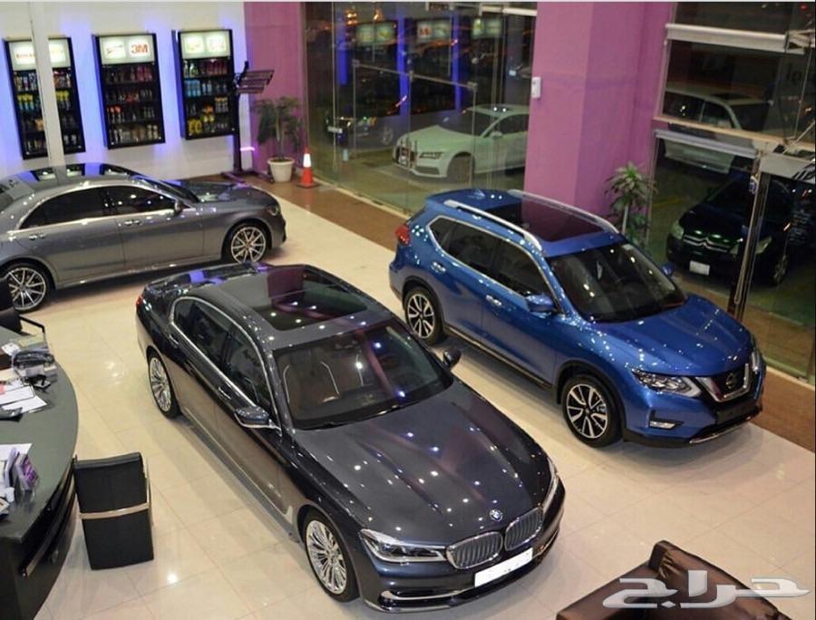 عروض التظليل والحماية للسيارات الجديدة