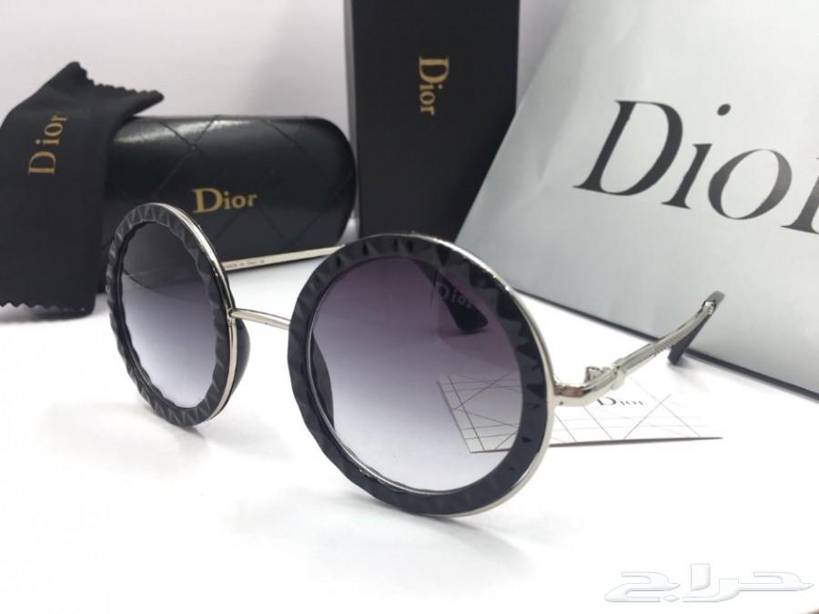 نظارات شمسيه طبق الاصل بافضل الاسعار