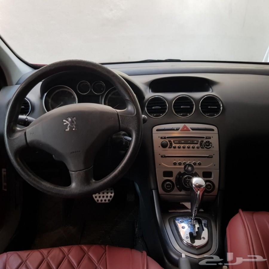 »  للبيع سيارة بيجو 308 2011 ممشى 45 الف